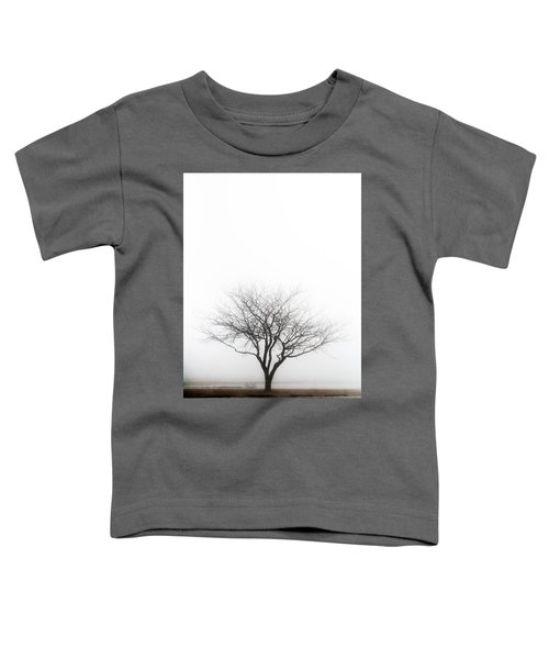 Lone Reflection Toddler T-Shirt
