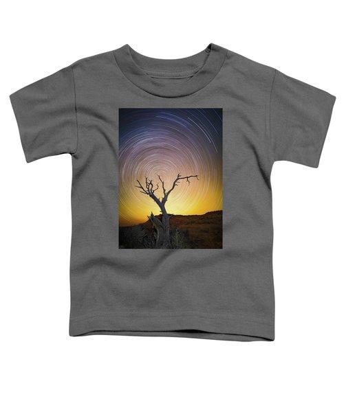 Lone Tree Toddler T-Shirt