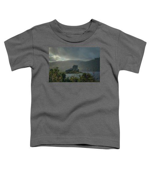 Long Ago #g8 Toddler T-Shirt