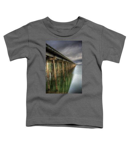 Long Bridge  Toddler T-Shirt