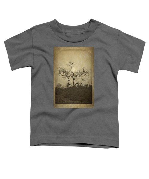 Long Pasture Wildlife Perserve. Toddler T-Shirt
