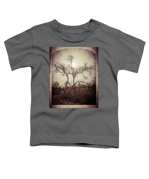Long Pasture Wildlife Perserve 2 Toddler T-Shirt