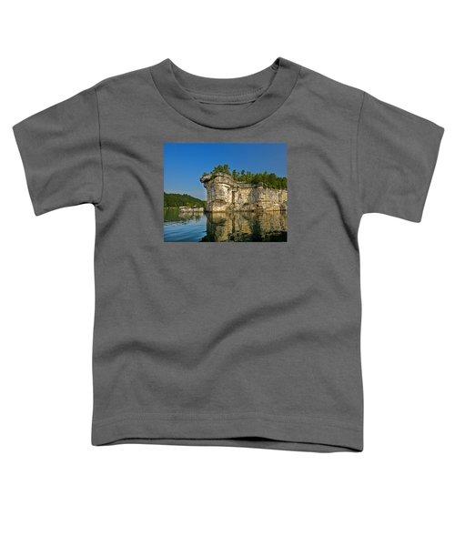 Long Point Toddler T-Shirt