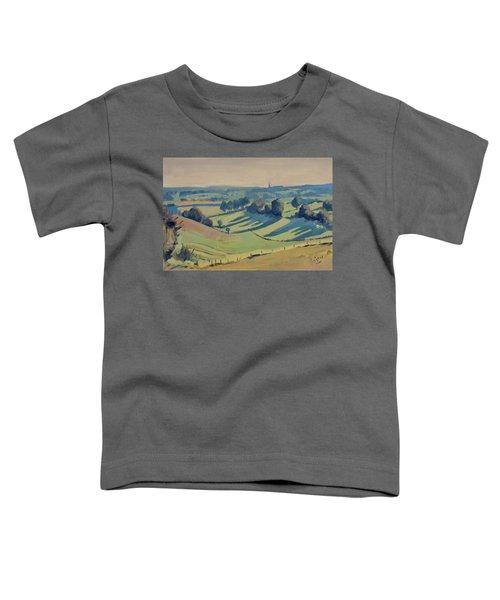 Long Shadows Schweiberg Toddler T-Shirt