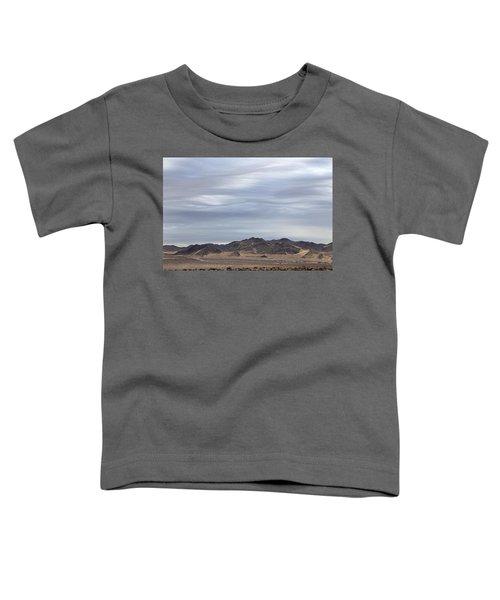 Look Into Sky Toddler T-Shirt