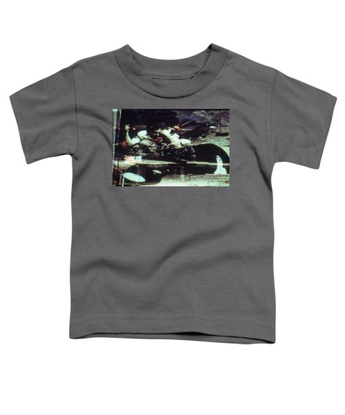 Look You Will See Toddler T-Shirt