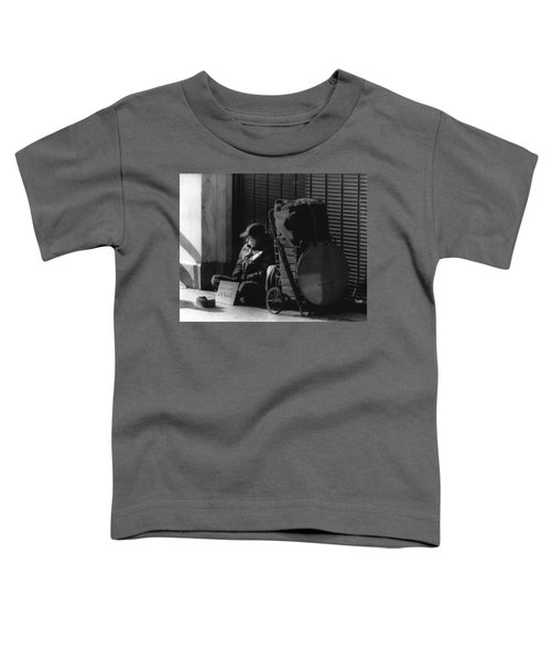Looked The Other Way Toddler T-Shirt