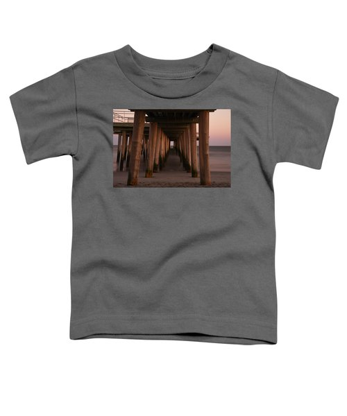 Looking Into Infinity Toddler T-Shirt