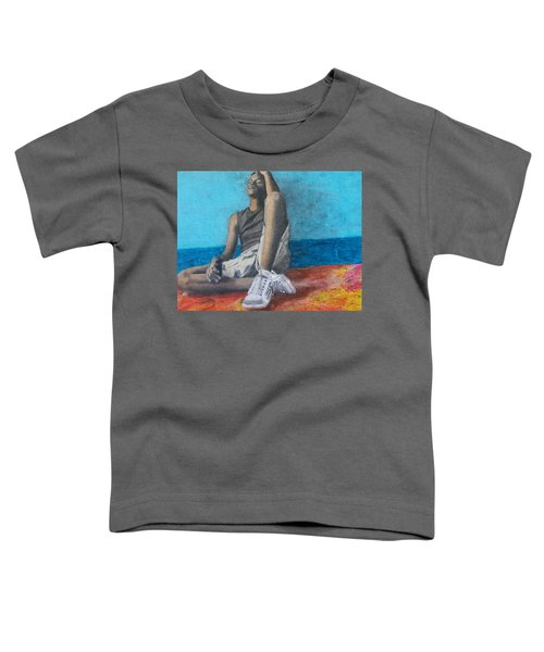 Lost Oasis Toddler T-Shirt