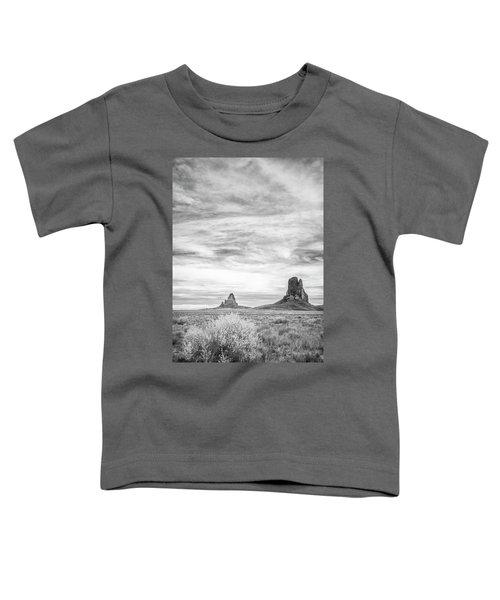 Lost Souls In The Desert Toddler T-Shirt