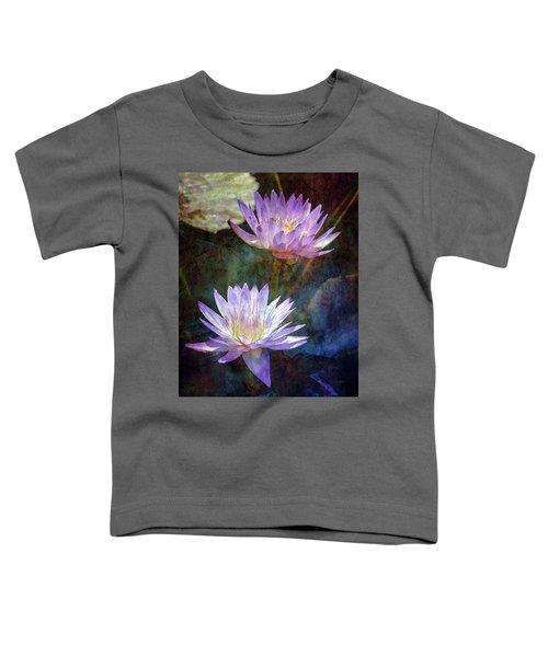 Lotus Reflections 2980 Idp_2 Toddler T-Shirt