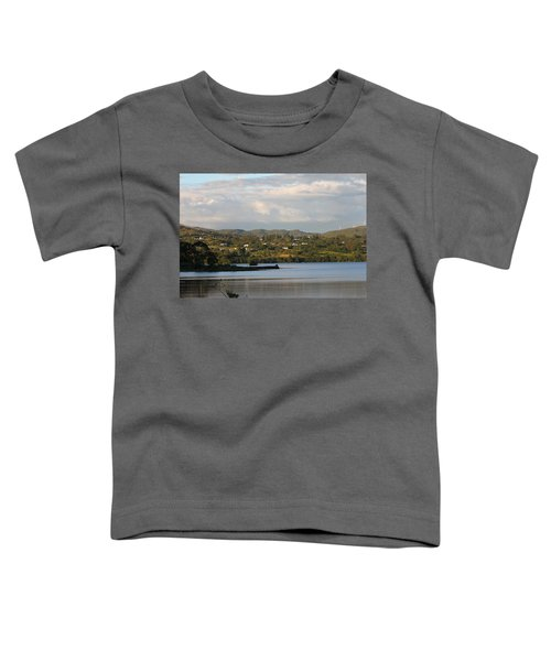 Lough Eske Toddler T-Shirt