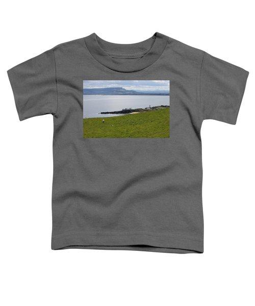Lough Foyle 4210 Toddler T-Shirt