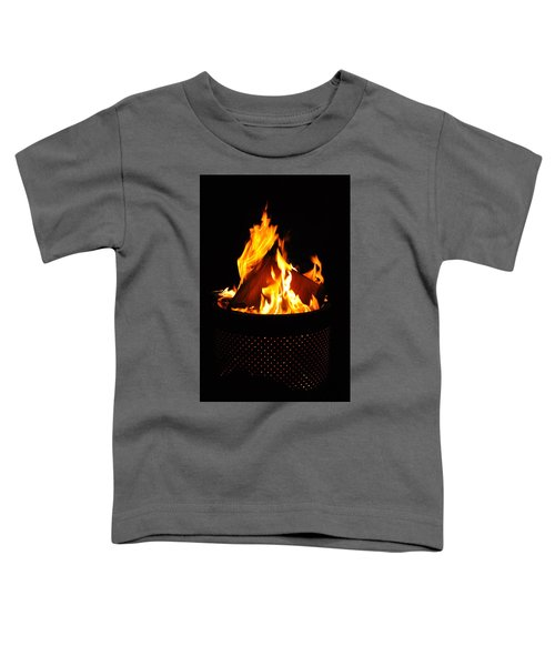 Love Of Fire Toddler T-Shirt