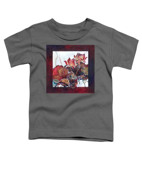 Lovers Without Memory Toddler T-Shirt