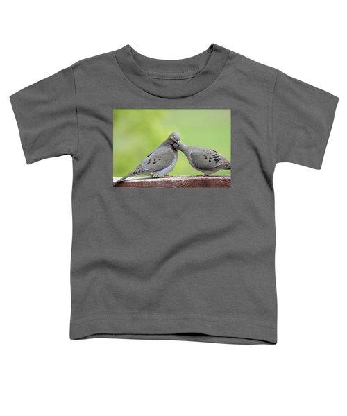 Lovey Doveys Toddler T-Shirt