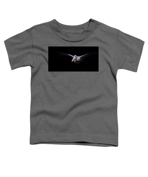 Low Flight Toddler T-Shirt