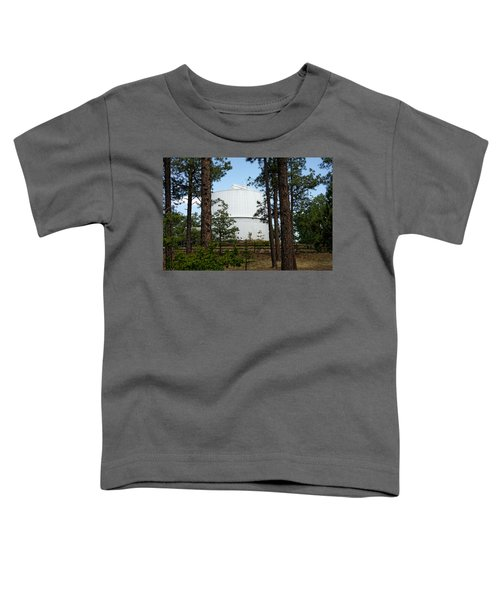 Lowell Toddler T-Shirt