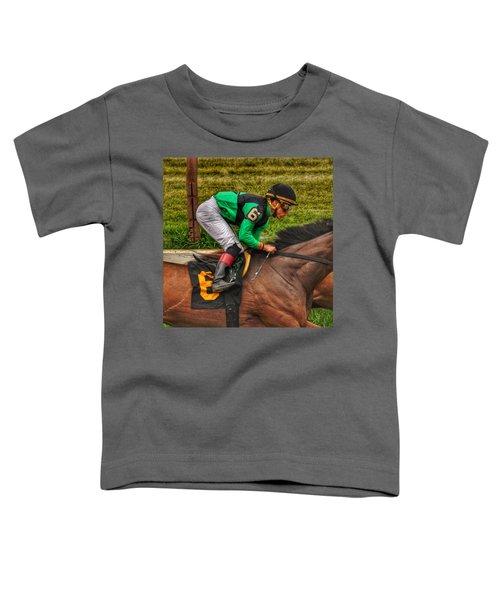 Luis Toddler T-Shirt