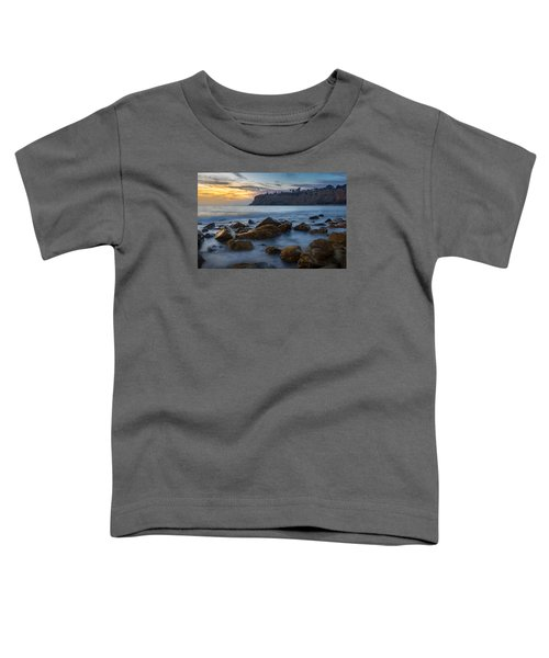 Lunada Bay Toddler T-Shirt