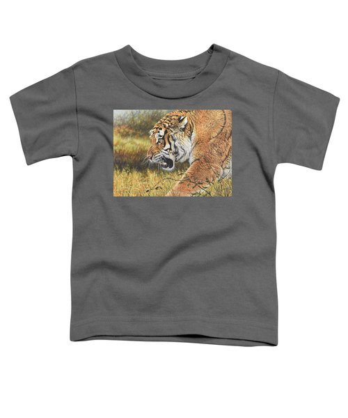 Lunch Time Toddler T-Shirt