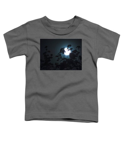 Luner Leaves Toddler T-Shirt