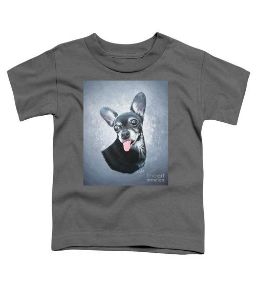 Lupe Toddler T-Shirt