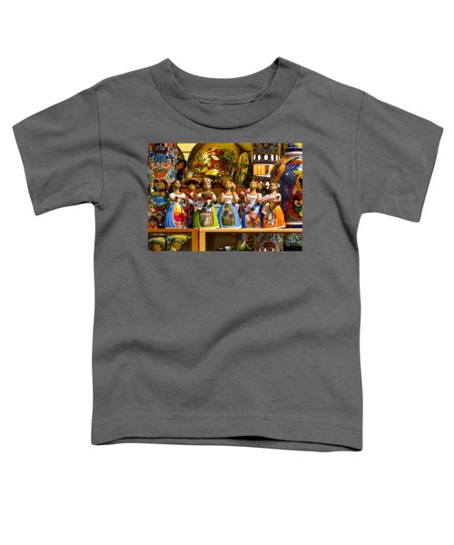 Lupitas Toddler T-Shirt