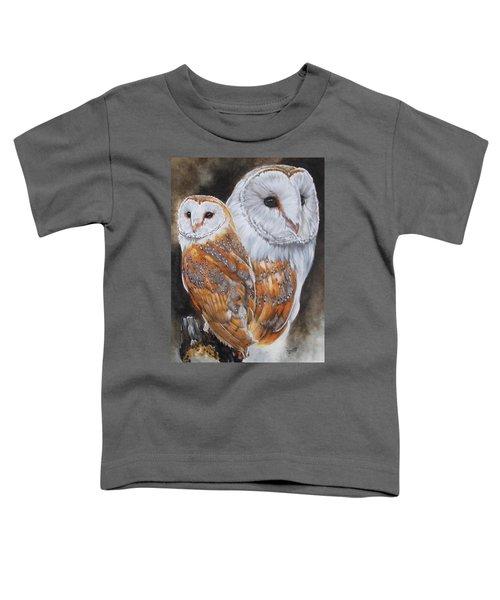 Luster Toddler T-Shirt