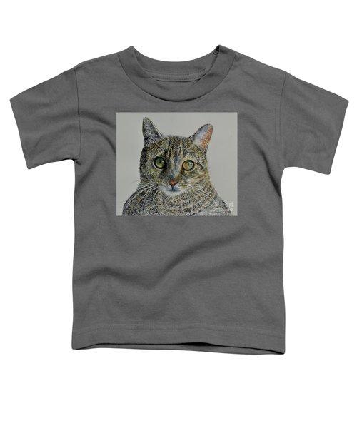 Lyon Toddler T-Shirt by Anthony Butera