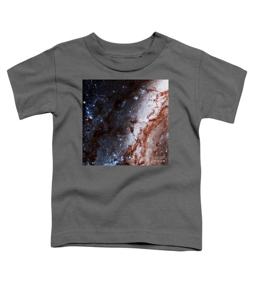 M51 Hubble Legacy Archive Toddler T-Shirt