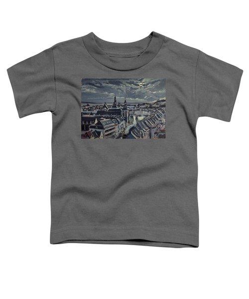 Maastricht By Moon Light Toddler T-Shirt