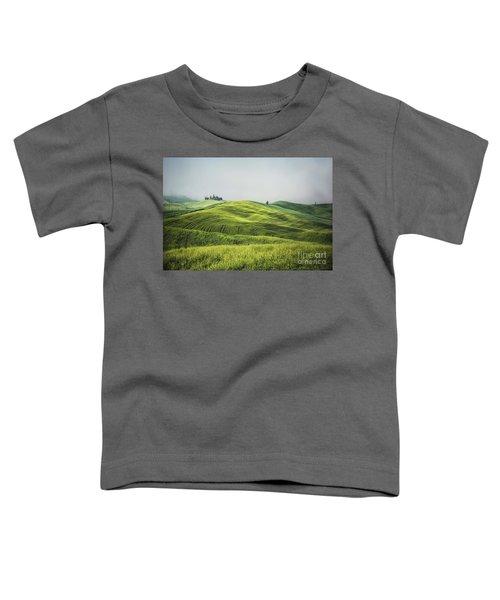 Magic Fields Toddler T-Shirt