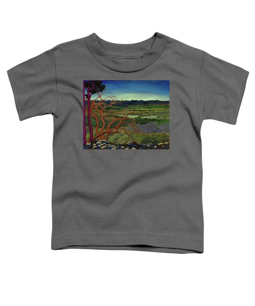 Magic Trees Of Wimberley Toddler T-Shirt