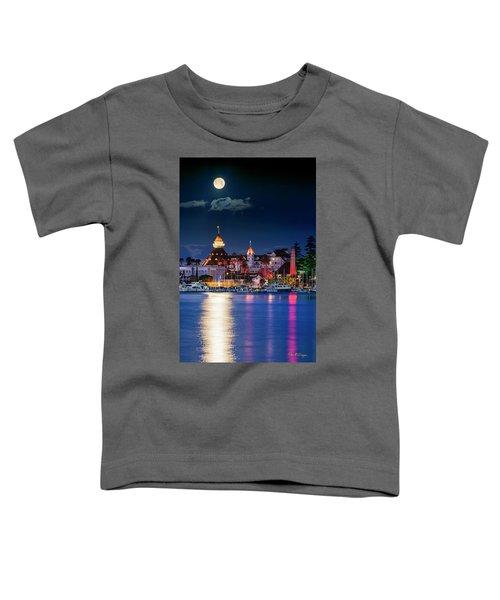 Magical Del Toddler T-Shirt