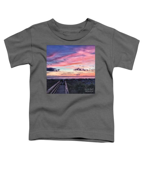 Magical Morning Toddler T-Shirt