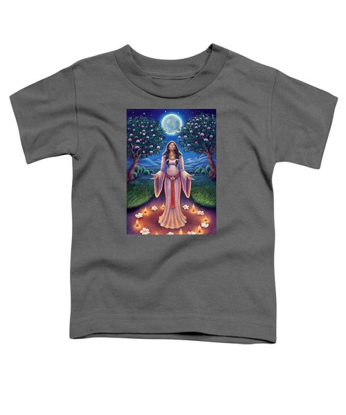 Magnolia - Stand In Your Power Toddler T-Shirt