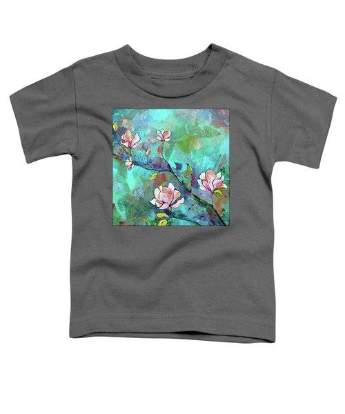 Magnolias Toddler T-Shirt