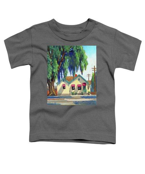Maily House - Eagle, Idaho Toddler T-Shirt
