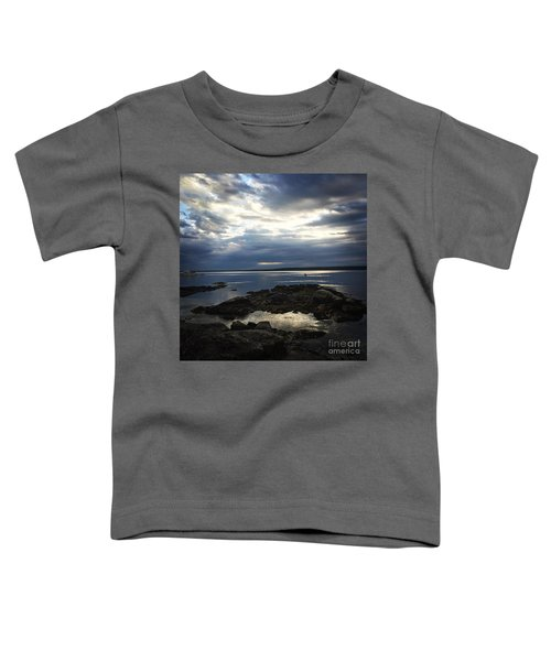Maine Drama Toddler T-Shirt