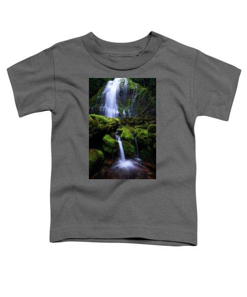 Majestic Proxy Toddler T-Shirt