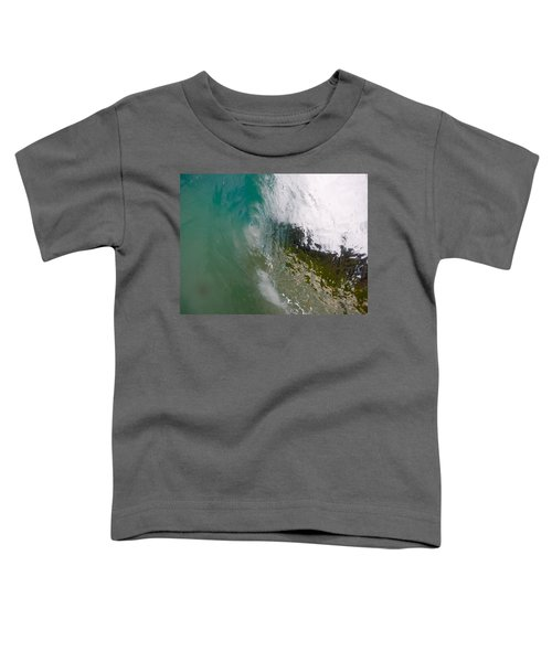 Makapu'u Glass Toddler T-Shirt