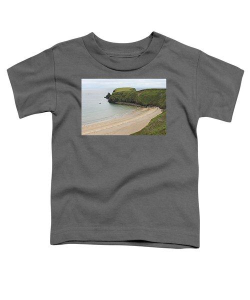 Malin Beg Toddler T-Shirt