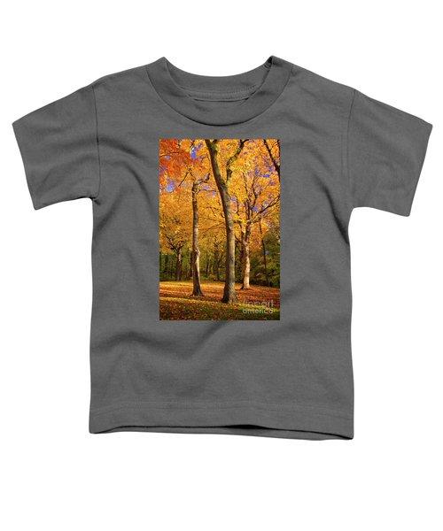 Maple Treo Toddler T-Shirt