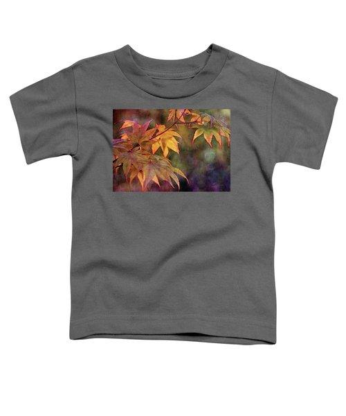 Maples Golden Glow 5582 Idp_2 Toddler T-Shirt