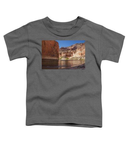 Marble Canyon Grand Canyon National Park Toddler T-Shirt