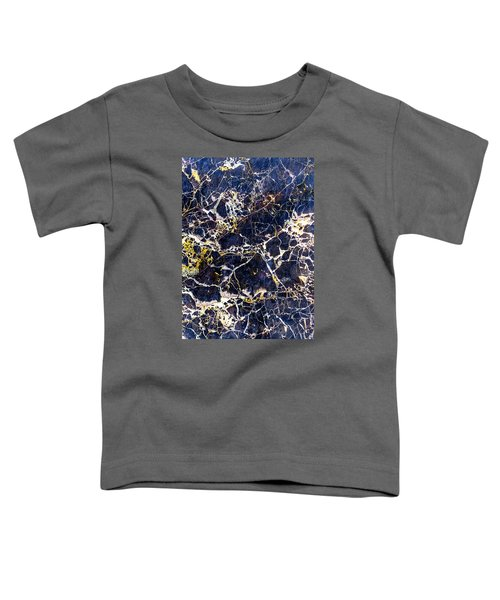 Marble Stone Texture Wall Tile Toddler T-Shirt