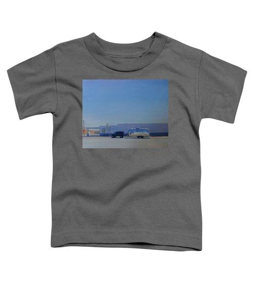 Marfa Texas Toddler T-Shirt