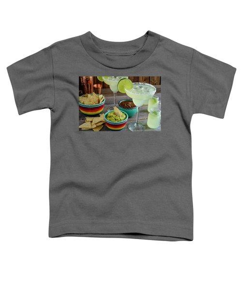 Margarita Party Toddler T-Shirt