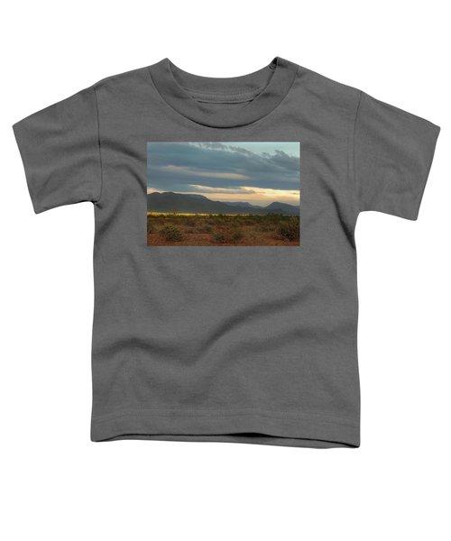 Maricopa Skies Toddler T-Shirt